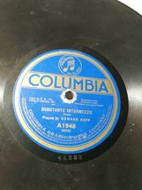 THREE 78 RPM DISC RECORDS 2-COLUMBIA 1-CAMEO SEE PHOTOS FOR ARTIST AND SONGS image 8