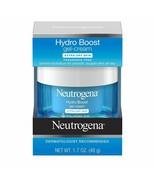 Neutrogena Hydro Boost Hyaluronic Acid Hydrating Face Moisturizer Gel-Cr... - $17.75