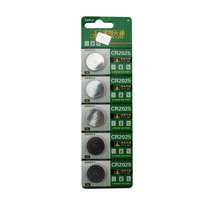 SE - Battery - CR2025, Button Cell, 5 Pc - BT2025-5 - $4.44