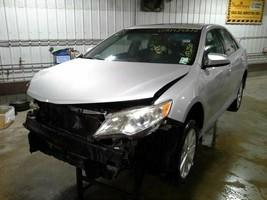 2012 Toyota Camry Passenger Seat Belt & Retractor Only Gray - $79.20