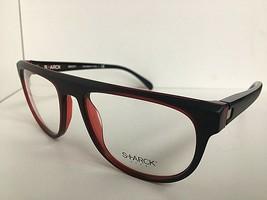 New STARCK Eyes Alain Mikli  SH 302003 54mm Red Men's Eyeglasses Frame I... - $229.99