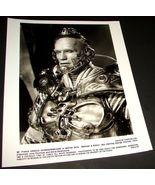 1997 BATMAN & ROBIN Movie 8x10 Press Photo ARNOLD SCHWARZENEGGER Mr. Fre... - $9.95