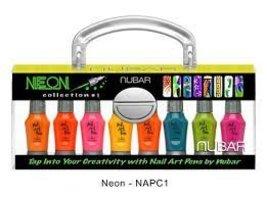 Nubar Neon Collection #1 - $39.59