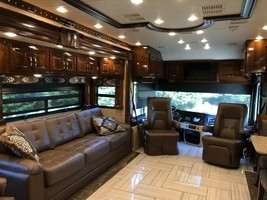 2017 American Coach Revolution 39b for sale by Owner - Lake George, MN 92234 image 4
