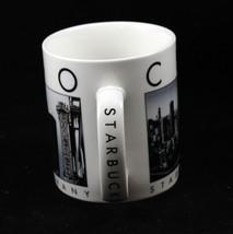 Starbucks Chicago Barista City Scenes Series Coffee Mug see video - $22.53