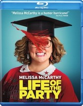 Life Of The Party (2018/Blu-Ray)