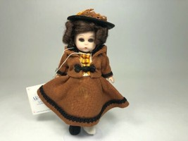 Madame Alexande AUTUMN The Seasons Doll 25860 2000 with Stand - $29.69
