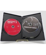 Sci-Fi Movies (Hellboy 2, Predators, Chronicles of Riddick, Dark Knight ... - $6.92