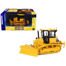 Komatsu D51EXi-22 Dozer With Ripper 1/50 Diecast Model by First Gear 50-3291 - $87.07