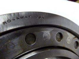 Rollway D-226-68 Cylindrical Roller Bearing Single Row D22668 New image 3