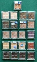 Lot ALMAY Eyeshadow Quad #110 #120 #140 #150 #170 #180 #190 #220 #240 0.12 oz - $5.89+