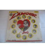 Emil Hahn L'Amour RARE Buckeye L1560 B2 Stereo SEALED Vinyl Record LP Co... - $224.99