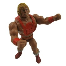 Masters of The Universe He Man Thunder Punch 1984 Vintage Mattel Figurine - $19.78