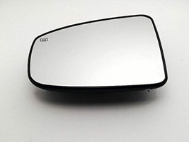 Nissan Fits 13-16 Pathfinder 13-15 QX60 Left Driver Heated Mirror Glass ... - $42.46