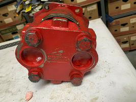 Muncie PL19-2BPBB Hydraulic Pump New 3000 psi 19 gpm flow rate at 1000 RPMS image 5