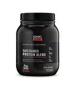 GNC AMP Sustained Protein Blend, Fruity Crisps, 2.04 lbs. - $40.15