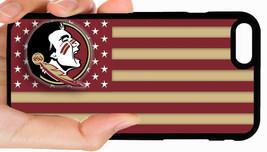 FLORIDA STATE FSU PHONE CASE FOR iPHONE XS MAX XR X 8 7 PLUS 6 6 PLUS 5C... - $14.97