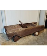 Vintage 1960s Murray Rustic Pedal Roadster Coupe - $247.50