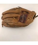 Vintage Rawlings RGB76BC 12 Inch Baseball Glove - $9.89