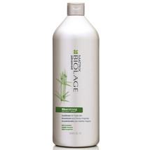 Matrix Biolage Fiberstrong Conditioner 33.8oz For Fragile Hair - $43.86