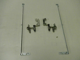 """Sony Vaio VGN-N320E Laptop 15.4"""" LCD Hinge Set Of Hinges L+R - $5.43"""