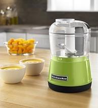 KitchenAid 3.5-Cup Food Chopper - Green Apple -... - $48.06