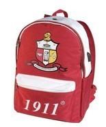 Kappa Alpha Psi - Backpack w/USB Port - $55.43