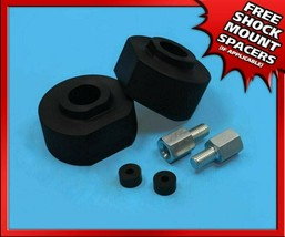 "For 80-96 Ford Bronco Bronco II 2"" Front Lift Kit Delrin + 5/8"" Stud Ext... - $36.00"