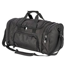 XWLSPORT Travel Sports Bag  Hybrid Garment Duffel Bag Lightweight Travel... - $26.40