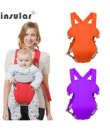 Comfort Baby Carriers And Infant Slings Good Baby Toddler Newborn Cradle... - $18.90