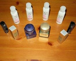 Lot of 10 Avon Travel Size Product Body Lotion Day and Night Cream and  ... - $21.77