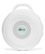 Marpac Rohm Portable White Noise Sound Machine, Electronic, White, 3.7 O... - $640,33 MXN