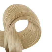 Easyouth Skin Weft Tape Remy Hair Invisible 16inch Colored 22 Natural Brazilian  image 5