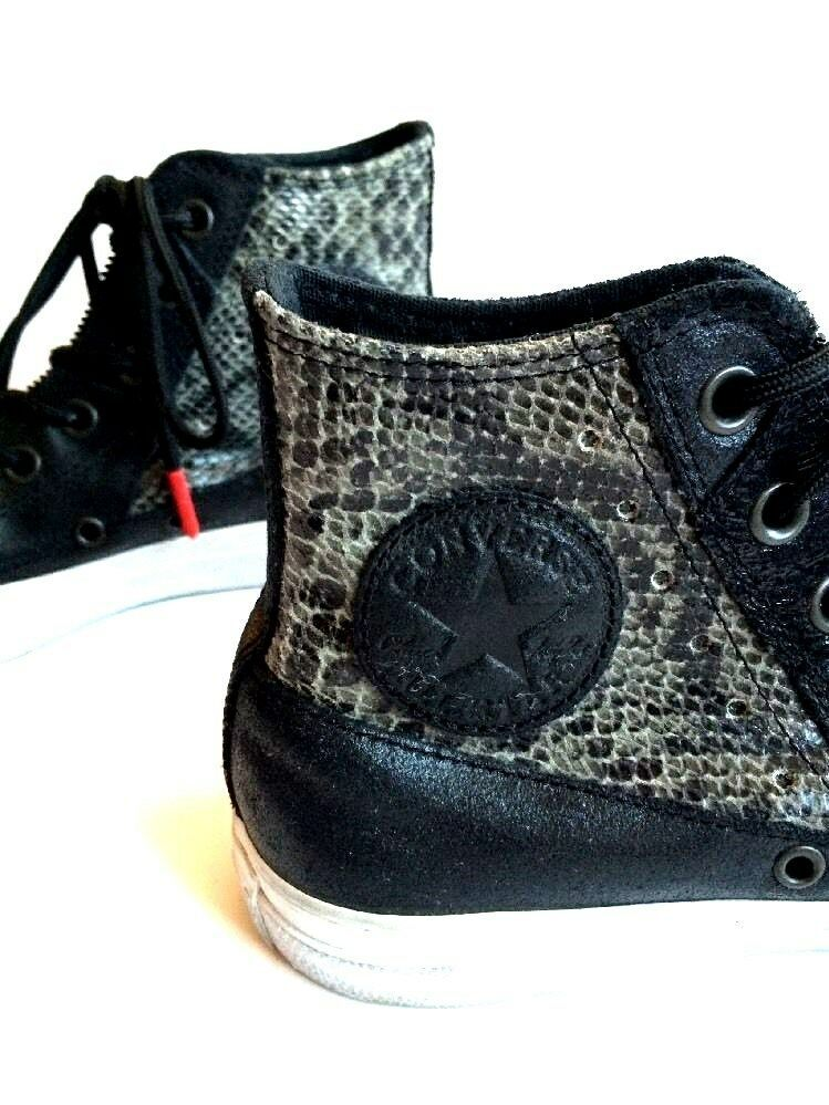 Converse Pro Leather Chuck Taylor High Year Of The Snake Limited 136111C Size 6