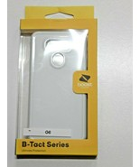 Boost Mobile Phone Case B-Tact Series for a G6 (White) - $8.99