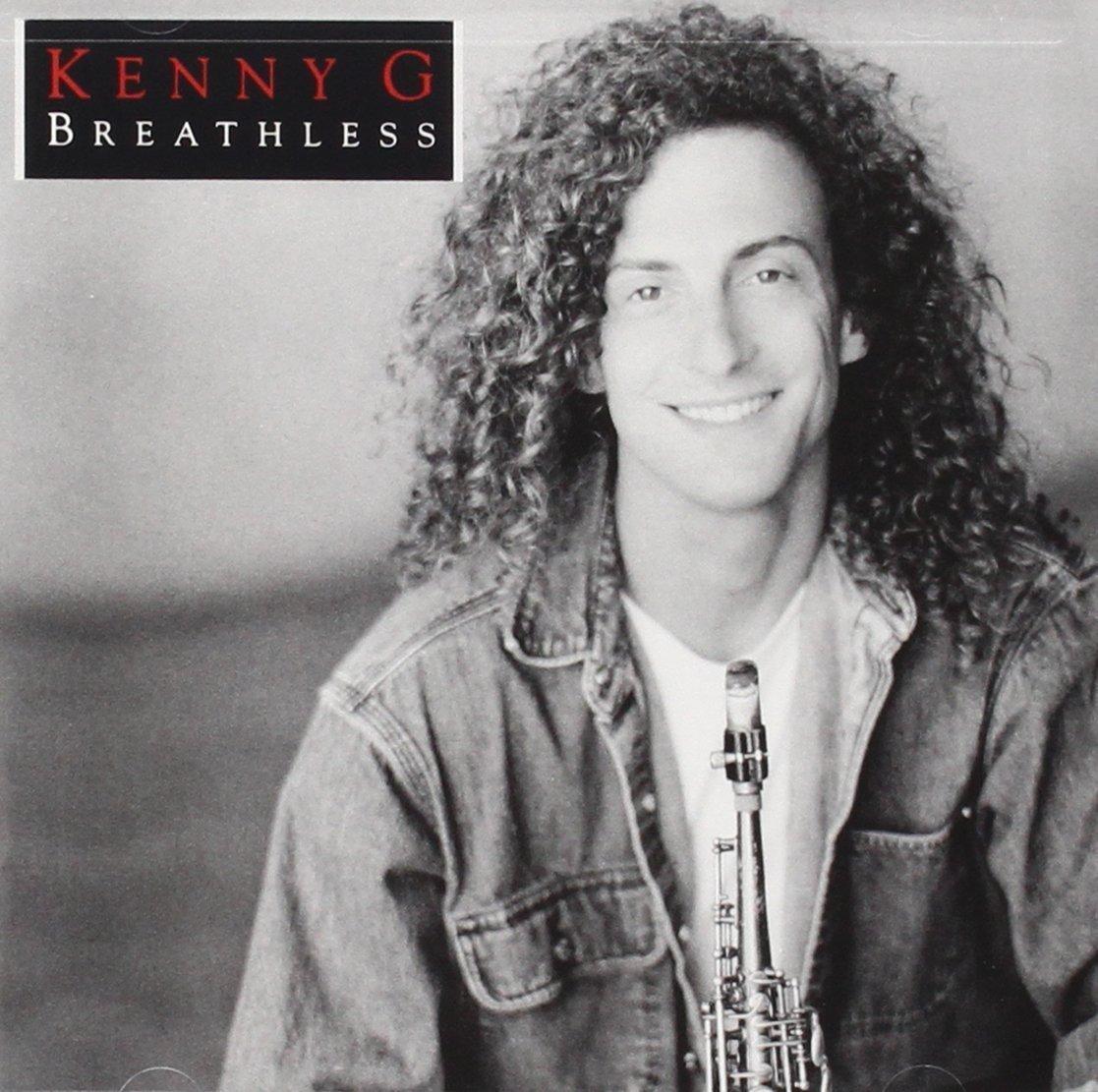 Breathless Kenny G