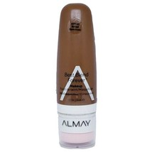 Almay Best Blend Forever Foundation Makeup SPF 40 - 200 Cappuccino 1 fl oz  - $9.79