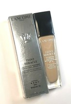 Lancome Teint Miracle SPF 15 Foundation 1 oz/ 30 mL Choose Your Shade Ne... - $42.56+