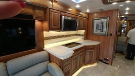 2018 Entegra Coach Aspire 40P for sale IN Pahrump, NV 89048 image 2