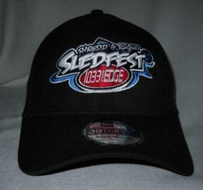 SHREDD & RAGAN Sledfest 2012 NEW ERA 39Thirty 39/30 Buffalo's Rock Radio... - $12.95