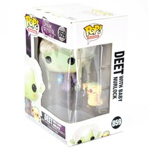 Funko Pop! Television The Dark Crystal Age of Resistance Deet #859 Vinyl Figure image 2
