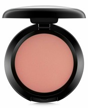 MAC Powder Blush Fard a Joues MELBA Matte Finish .21oz /6g NIB - $23.76
