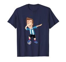 New Shirts - Dabbing Soccer Argentina Jersey TShirt Argentinian Football Men - $19.95+