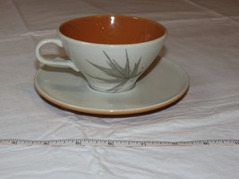 Informal True China by Iroques A Ben Seibel Design Tea/Coffee Cup and Sa... - $34.64