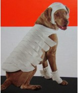 Pet Mummy Costume XS, M L NWT - $13.13