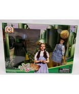 "MEGO WIZARD OF OZ Dorothy & Witch Action Figure Dolls 8"" set NEW 124/10000 - €26,60 EUR"
