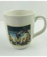 "Rae Dunn by Magenta ""THROW YOURSELF A PARTY"" Dog Image Mug - $9.89"