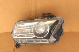 13-14 Ford Mustang HID XENON Headlight Light Lamp Passenger Right RH image 2