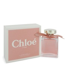 Chloe L'eau Perfume 3.3 Oz Eau De Toilette Spray image 5