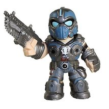 Funko Mystery Mini: Gears of War Series 1 - Clayton Carmine (1/12) - $8.90